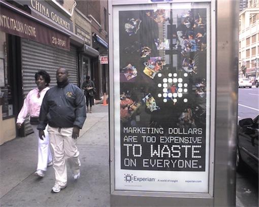 advertisingirony