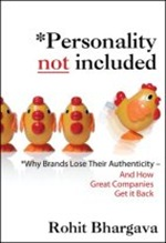 PersonalityNotIncluded