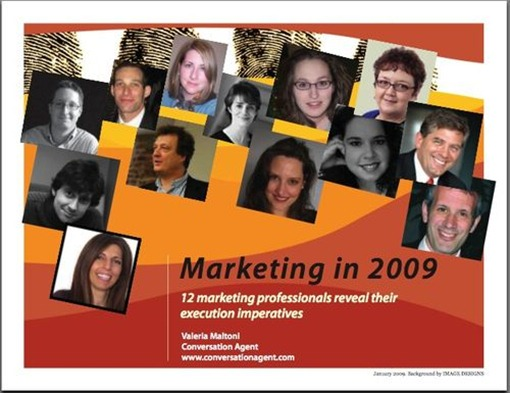 marketing2009