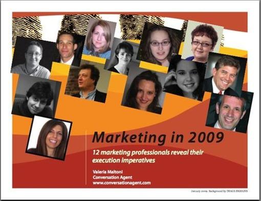 marketing2009