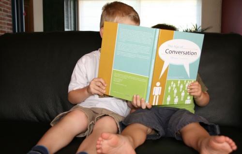 KidsOfConversation